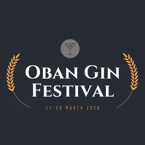Oban Gin Festival
